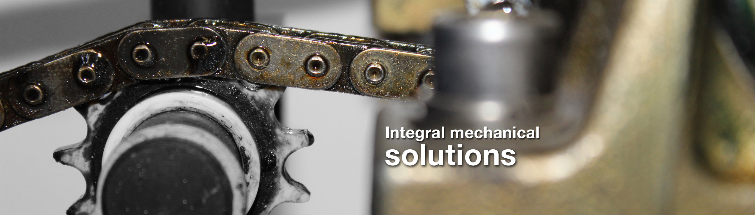 Integral mechanical solutions